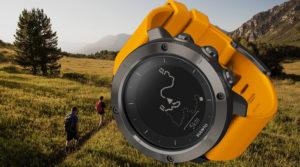 Часы для туризма