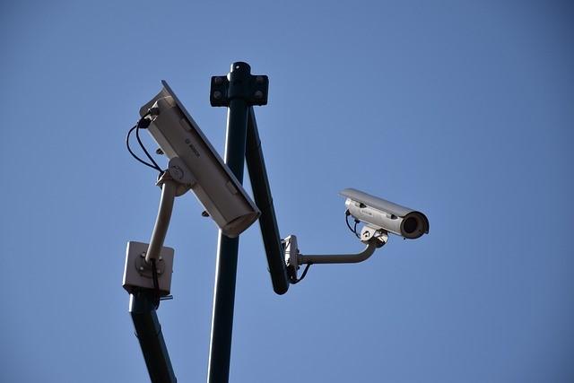 В Иванове установили 25 камер с распознаванием лиц