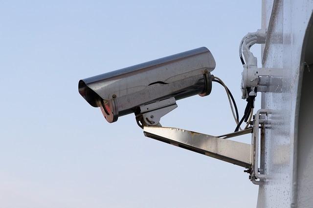 В Ленинском округе установили 1,4 тысячи видеокамер
