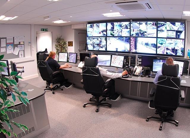 Правовые аспекты видеонаблюдения